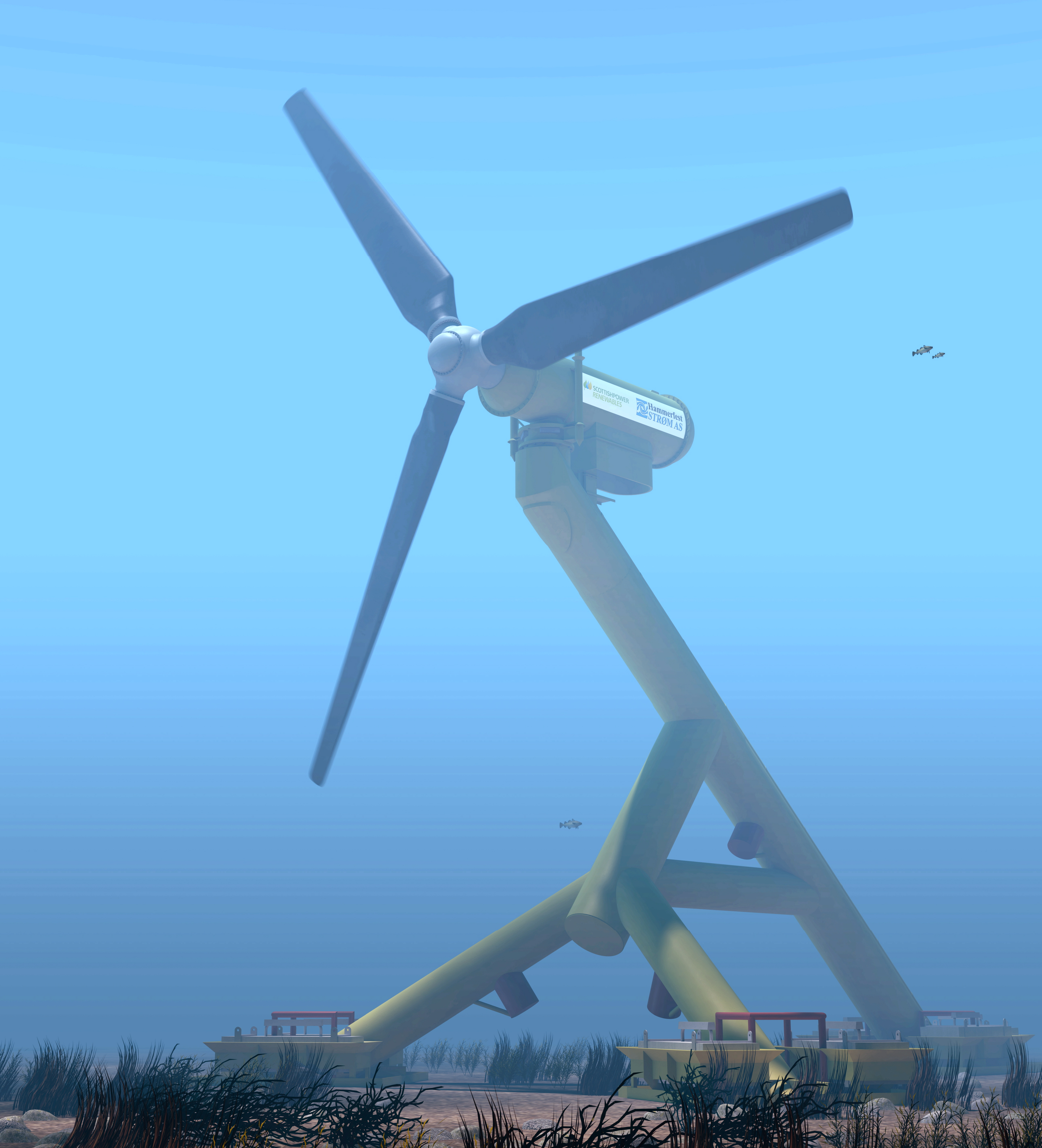 tidal power Campbell river is the gateway to some of the world's largest tides the discovery  passage area boasts six of the top 50 sites for tidal energy in canada the city.