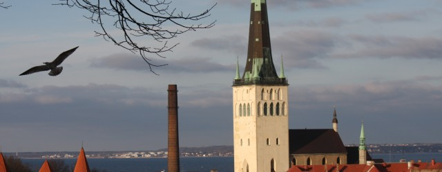 TALLINN Estonia has a long history of both emigration and immigration that has coincided with periods of colonization, independence and occupation. The other period added to this list can be […]