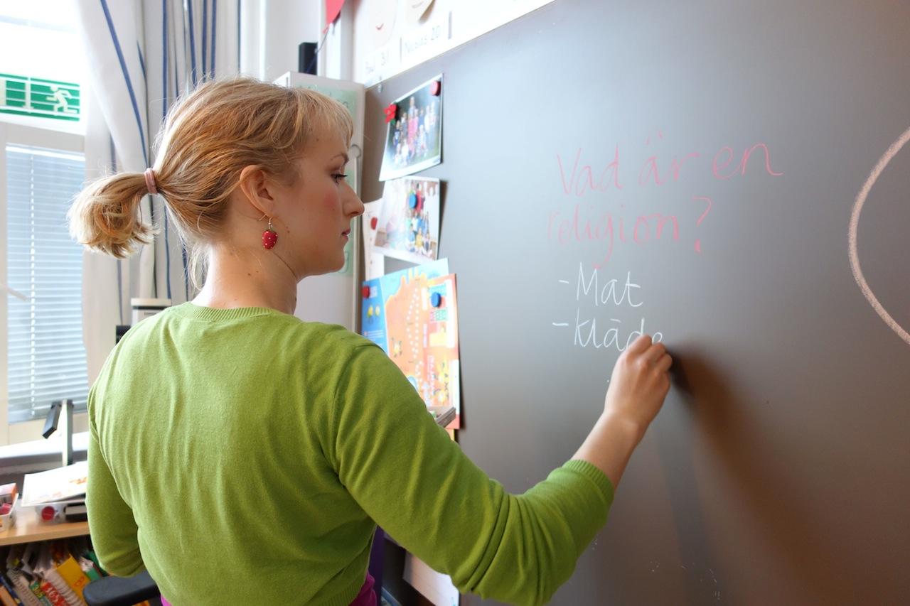 Finland in danger: Never stop trusting your teachers   Educating ...