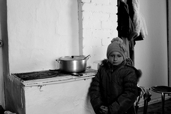 Life of a Lithuanian Roma
