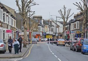 newham crime